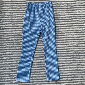 Urban outfitters stretchy checkered pants!